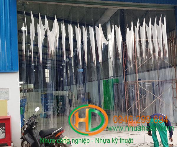 màng nhựa pvc bình dương 2