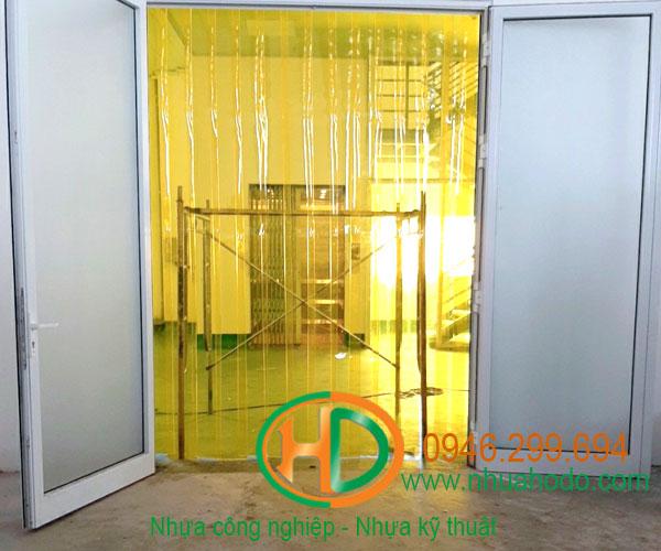 màng nhựa pvc bình dương 9