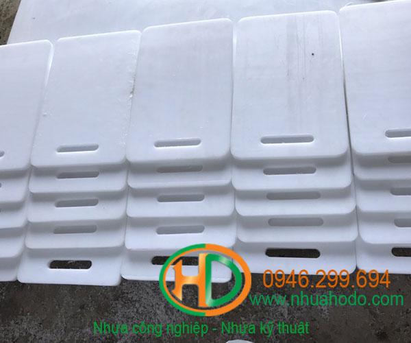 thớt nhựa công nghiệp pp 4