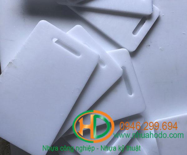 thớt nhựa công nghiệp pp 8