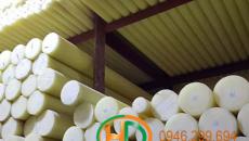 Nhựa cây tròn PA nhập khẩu