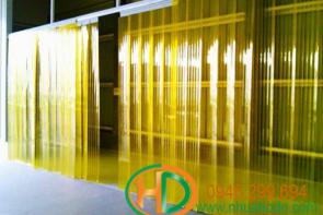 Màng nhựa, cuộn màng nhựa pvc Biên Hòa