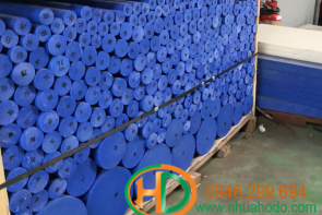 Cây nhựa MC loại nhựa cứng nhập khẩu