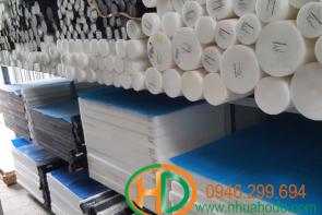 Nhựa công nghiệp Biên Hòa