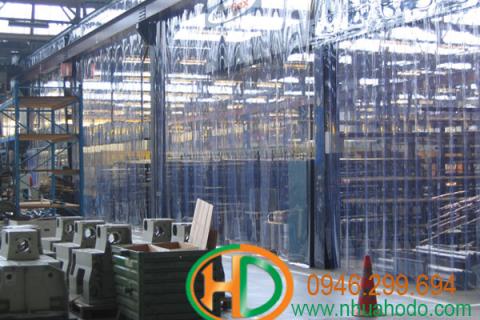 Màng nhựa PVC cao cấp