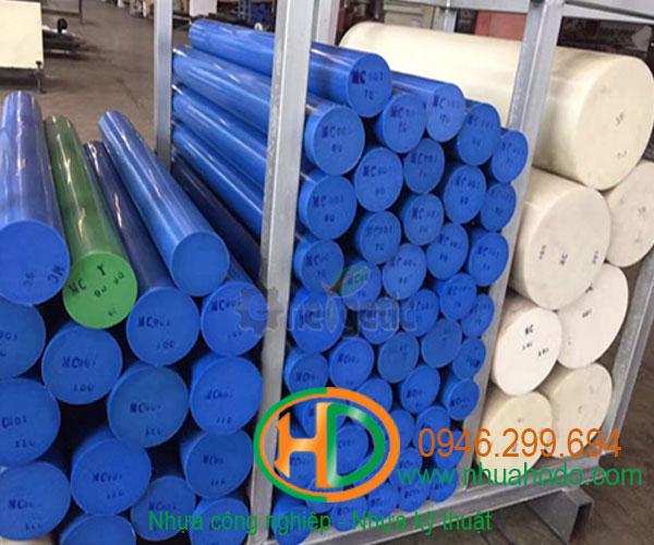 nhựa công nghiệp dạng cây 5