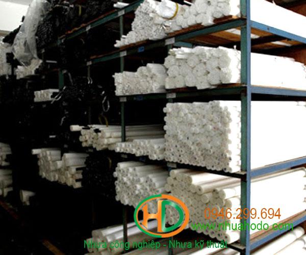 nhựa công nghiệp dạng cây 7