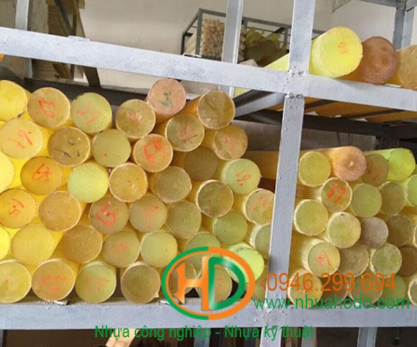 nhựa công nghiệp dạng cây 9