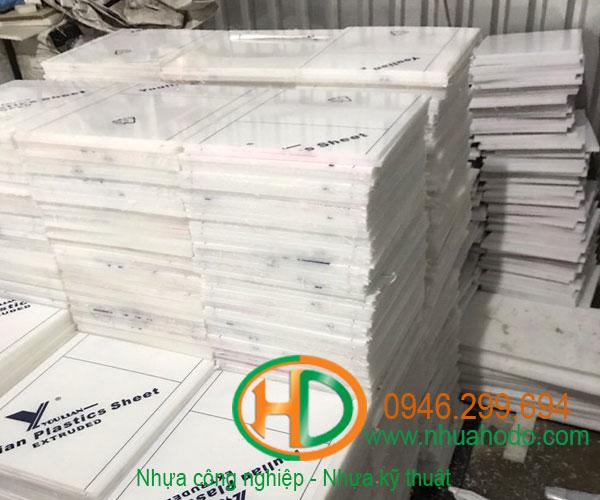 nhựa kỹ thuật pe pp 3