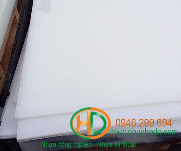 nhựa kỹ thuật pp 1