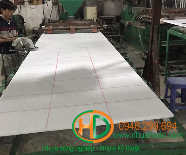 nhựa kỹ thuật pp 5