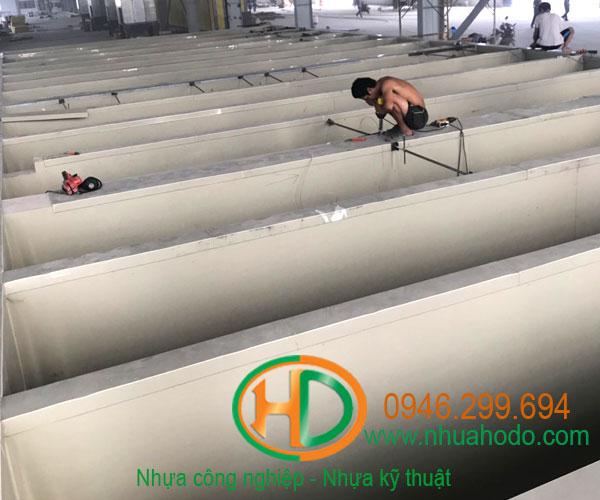 nhựa kỹ thuật pp 6