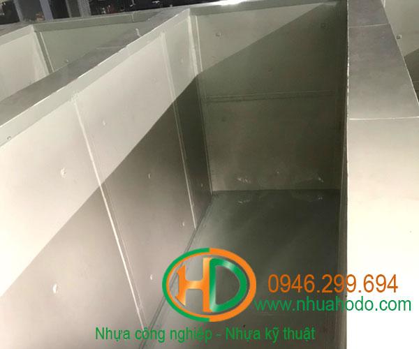 nhựa kỹ thuật pp 8