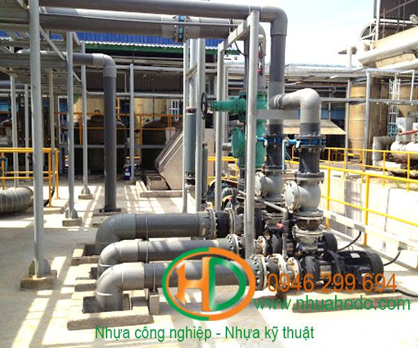 ống dẫn nhựa pvc 5