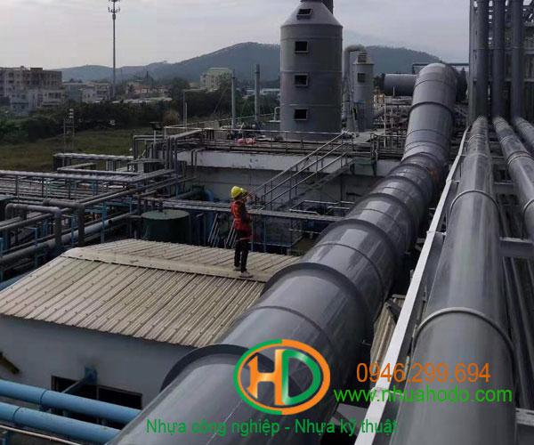 ống dẫn nhựa pvc 7