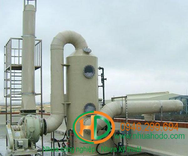 ống dẫn nhựa pvc 9