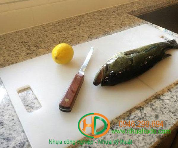 thớt nhựa chế biến hải sản 2